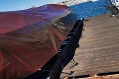 tekne-golgelik-yapimi