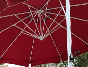 Alüminyum Şemsiye