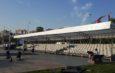 Konser ve Organizasyon Çadırı