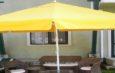 Yuvarlak Cafe Şemsiye